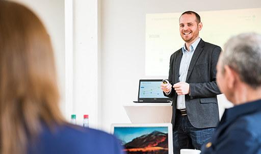PowerPoint Schulungen in Giessen und Region
