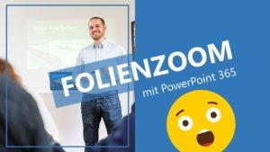 Zoom Effekt Folien Zoom Powerpoint