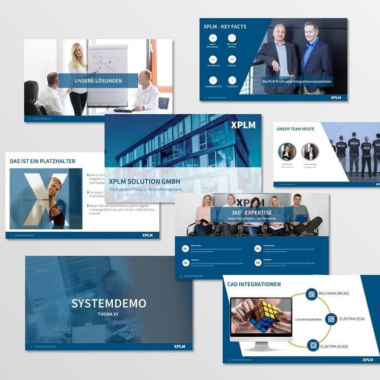 XPLM Solution GmbH