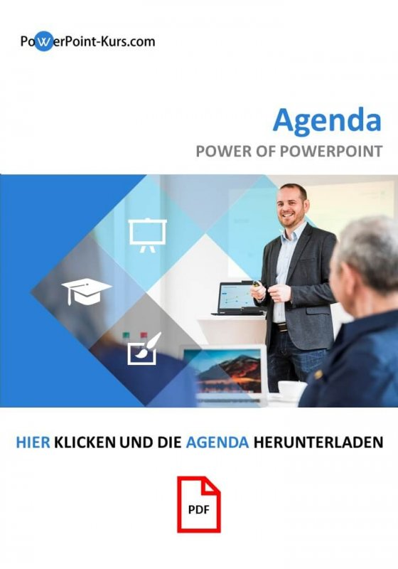 Agenda_Power_of_PowerPoint
